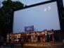 WBC VII Kino unter Sternen
