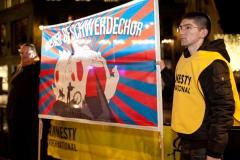 WBC XXII amnesty international